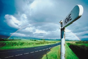 Do you know where to look for the signposts for life? Trans4mational Change can help you.
