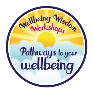 Wellbeing Wisdom Workshops logo