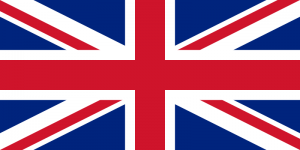 United Kingdom flag as we prepare to Brexit